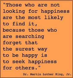 happiness-searching-MLK-quote-1