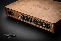 High End DAC | Hifi DAC | Echo's End Audiophile DAC by LessLoss