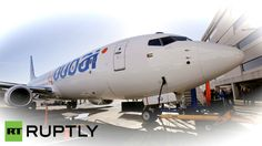 Flydubai flight FZ981 has crashed in the southern Russian city of Rostov-on-Don killing all 62 passengers and crew on board. The flight was en route from Dubai and crashed during its second landing approach amid poor weather conditions. Air-traffic control and local emergency services confirmed that the Boeing 737-800 jet crashed near the runway during a second approach in conditions of poor visibility. A video recorded at the crash site reveals the Boeing-737-800 disintegrated on impact…