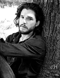 Kit Harington for 'Entertainment...