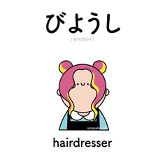 Learn Japanese, one word at a time! Japanese Phrases, Japanese Words, Japanese Language Learning, Learning Japanese, Learn Japan, Sign Language Phrases, Japanese Funny, Study Japanese, Japanese Characters