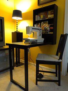 New murphy desk | Flickr - Photo Sharing!