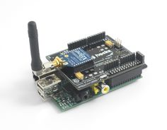 XBee for Raspberry Pi Tutorial