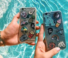 now THESE are what we call phone cases ??? shop our feed now! link in bio ?? #hipstapatch
