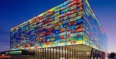 broadcasting station, Holland