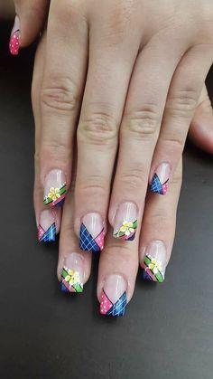Feet Nails, My Nails, Manicure, Summer Nails, Simple Designs, Nail Colors, Nail Art Designs, Nail Polish, Beauty