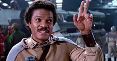 Billy Dee Williams' Son Speaks Out on Star Wars 9 Lando Rumors -- Billy Dee Williams son, Cory Dee Williams, has weighed in on the Lando appearance in Star Wars 9. -- http://movieweb.com/star-wars-9-lando-returns-rumor-corey-dee-williams/