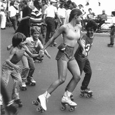 Roller skates - Click a cheek for a great product for your skates! ;-)