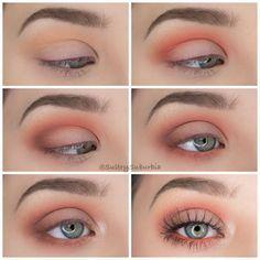 Fresh Summer Eyeshadow Tutorial with Makeup Geek