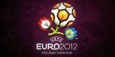 Logo zur Fußball-Europameisterschaft 2012   Design Tagebuch