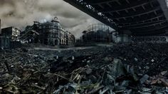 Another manchester apocalypse pic