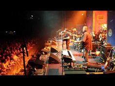 Los Lobos, Dwayne Verheyden and Max Baca Ziggo Dome Amsterdam