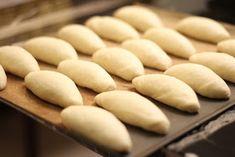 Pan de banquete