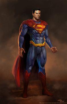 Superman - Marco Nelor
