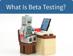 What Is Beta Testing?