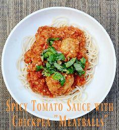This Spicy Tomato Sa