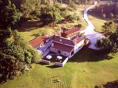 Gite rural de standing Espagne du Nord, Galice