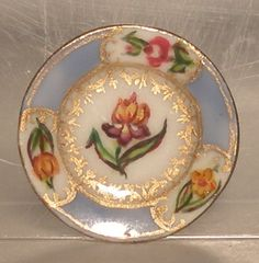 China Plate #177 by Christopher Whitford