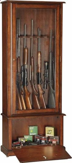 Gun Cabinets - Easy Home Concepts