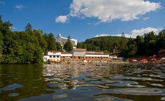 Danubius Health Spa Resort Sovata and Bear Lake
