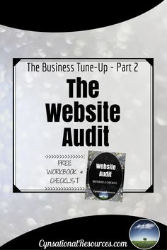 When you started your business, your website design and creation was a large part of the process. You spent hours strategizing how your website would look and how your clients would use it. Since your 'hung your shingle out' you have probably added content, links, blog posts, products or services. Your website has grown with your business – does it still work for your business? Put yourself in the mind of a first time visitor and evaluate your website.  Use the checklist that follows to…