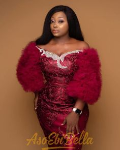 59 Edition of - We Present New Trends of Aso ebi style Lace & African Print outfits Nigerian Lace Dress, Nigerian Lace Styles, African Lace Styles, Short African Dresses, Latest African Fashion Dresses, African Fashion Traditional, Lace Dress Styles, Style Outfits, African Attire