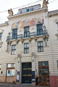 Художественный музей, Черновцы  Центральная площадь, 10. Travel Europe, Romania, Ukraine, Beautiful Places