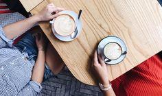 NYC Guide: Die besten Coffee Shops
