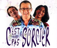 """""""C'est pas sorcier"""" (Fred, Jamy et Sabine) French Kids, French Class, Yoga For Kids, Science For Kids, French Education, French Resources, Alzheimer, Cycle 3, Second Language"""
