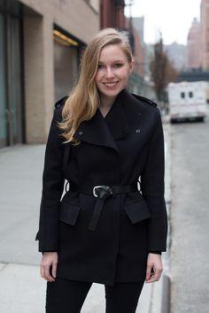How to update your winter coat