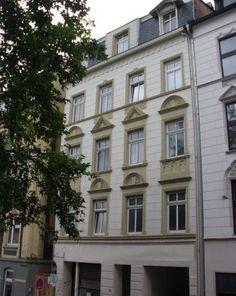 Immobili a Berlino e in Germania • Appartamento a Wuppertal • 12.000 € • 34 m2