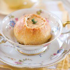 individual thyme boules : teatime mag