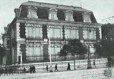 Palacete del Marqués de Casa Riera