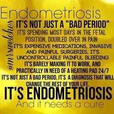 #endometriosisawarenessmonth Praying for progress