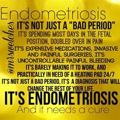 #endometriosisawarenessmonth Praying for progress