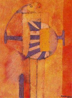 RUFINO TAMAYO,1899-1991