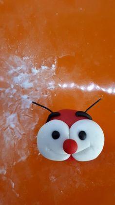 krok 3 Snowman, Disney Characters, Snowmen, Disney Face Characters
