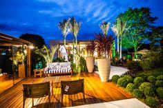 23 Ideias Incríveis Para Cultivar Seu Jardim A Céu Aberto (De Eduardo Prado - homify)