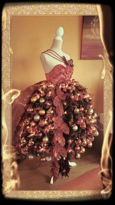 kerstpop