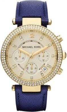 MK2280 - Authorized michael kors watch dealer - Mid-Size michael kors Parker , michael kors watch, michael kors watches