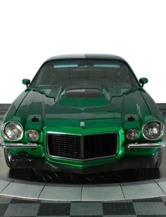 Love Chevys? Check out some awesome videos at: http://hot-cars.org