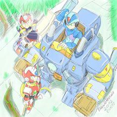 Ride Armor Maintenance