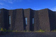 Mt. Hekla Museum Iceland, 2013 - EON architecture
