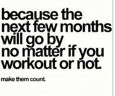 #getinshape #fitness #exercise #health #workout #inspiration