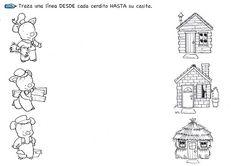 110 Fantastiche Immagini Su Tre Porcellini Three Little Pigs