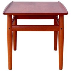 50+ Teak End Table - Modern Style Furniture Check more at http://www.nikkitsfun.com/teak-end-table/