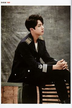 LOVE MOMENT :: 'THE RED BULLET OFFICIAL PREMIUM BOOK' 태그의 글 목록