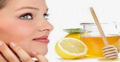 Μία σπιτική μάσκα η οποία θα καθαρίσει και θα μεταμορφώσει την επιδερμίδα σας.Φτιάξτε την και θα εκπλαγείτε. Τα οξέα του λεμονιού θα καθ... Beauty Secrets, Beauty Hacks, Face Care, Skin Care, Beauty Elixir, Hair Mask For Growth, Homemade Mask, Strong Hair, Beauty Recipe