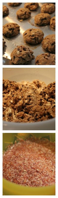 Lactation Cookie Recipe for breastfeeding mommas | debtfreespending.com