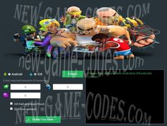 """""""Gang Nations Hack Cheats [Gems, Cash, Juice] Android-iOS,"""" by Chad C Mitchell"""